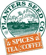 The Planters Seed & Spice Company     bulk spices, seasoning mixes, oils, extracts and gifts