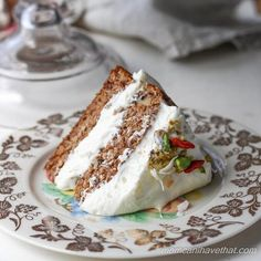 This recipe delivers low carb classic carrot cake texture and flavor with a…