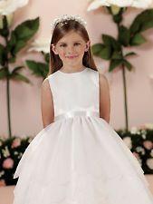 Joan Calabrese First Communion/Flower Girl Dress NWT