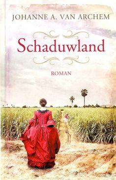 Schaduwland - Johanne A. Van Archem