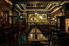 Top 5 Best Quirky and Unusual Restaurants in Dublin Restaurants In Dublin, Unique Restaurants, Citroen Type H, Camden Street, Visit Dublin, Roast Duck, Japanese Pottery, Chinese Restaurant, Island Life