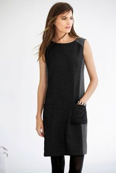 Buy Mono Black Shift Dress online today at Next: Bulgaria