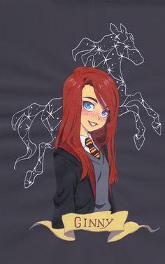 17 Ideas Drawing Harry Potter Art Ginny Weasley For 2019 Harry Potter Tumblr, Harry Potter Fan Art, Harry Potter World, Harry Potter Anime, Gina Harry Potter, Images Harry Potter, Fans D'harry Potter, Mundo Harry Potter, Harry Potter Drawings