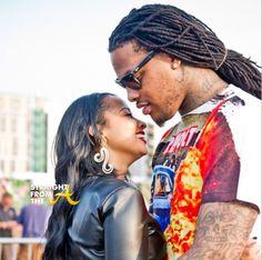 Atlanta-base rapper Waka Flocka Flame and his fiancee Tammy Rivera are reportedly joining popular reality series Love and Hip Hop Atlanta for Season 3