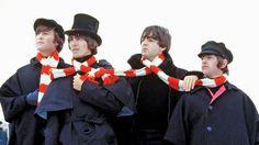 Stream The Beatles' Music on Microsoft Groove | Windows Experience Blog