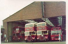 224 withdrawn & to Jones, Carlton for scrap Blue Bus, Stratford Upon Avon, Sunderland, Durham, Coaches, Buses, Park, Modern, Trainers