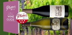 Congratulations Fable Mountain Vineyards and Buitenverwachting on your 5 star Platter rating for 2015!