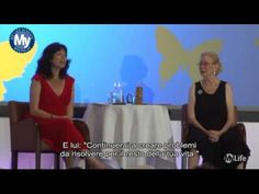 Louise Hay & Cheryl Richardson - Come Amare se Stessi Louise Hay, Cheryl, Amp, Watch, Youtube, Clock, Bracelet Watch, Clocks, Youtubers