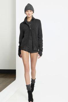 TSE | Fall 2014 Ready-to-Wear Collection | Style.com #Minimalist #Minimalism #Fashion
