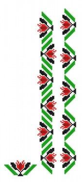 Diy And Crafts, Bracelets, Cross Stitch, Crochet, Lace, Pattern, Design, Traditional, Towels