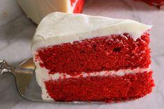 Red Velvet Cake Recipe - CHOW