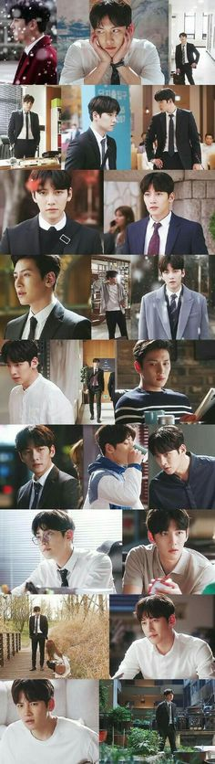 Ji Chang wook in 'Suspicious Partner' saengil chukae oppa Ji Chang Wook Smile, Ji Chang Wook Healer, Ji Chan Wook, Korean Star, Korean Men, Asian Actors, Korean Actors, Korean Celebrities, Celebs