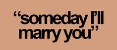 That's all I want in life..I want to be with My Love forever ❤❤❤