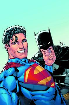 Les selfies des super-héros Urban Comics