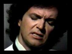 Camilo Sesto & Lani Hall - Corazon Encadenado (Video Clip Oficial)