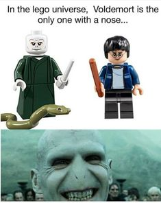 Every character in Harry Potter is powerful. But Lord Voldemort is a legend.So here are 33 Funniest Voldemort Memes. Harry Potter Puns, Mundo Harry Potter, Harry Potter World, Best Funny Photos, Funny Pictures, Memes Humor, Humor Humour, Slytherin, Hogwarts