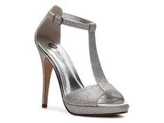 Michael Antonio Tipton Sandal Bridesmaid Wedding Shop Women's Shoes - DSW