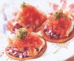 Caviar, danish (roe, lump-sucker)