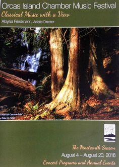 2016 OICMF Program Cover