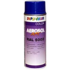 Aerosol-Art - rýchloschnúci akrylát v spreji