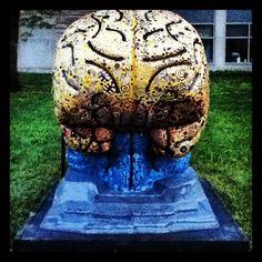 Brain # 15
