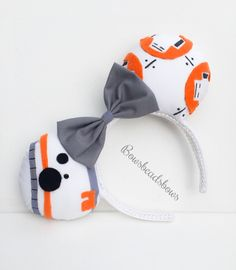 Without the bow, Brandon would love this