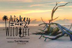 Whiskey Wine and Wildlife