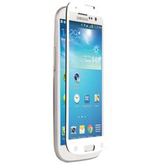 ZNITRO 700112926839 Samsung(R) Galaxy S(R) III Nitro Glass Screen Protector (White) - http://discreetsys.com/shop/cell-phones-accessories/znitro-700112926839-samsungr-galaxy-sr-iii-nitro-glass-screen-protector-white/