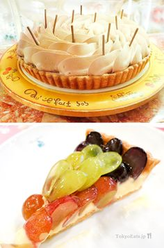 The pinnacle of good desserts, Quil Fait Bon Tokyo.