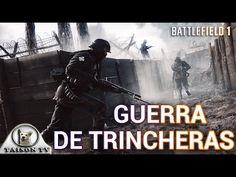 Battlefield 1 LasTrincheras de San Quintín en ¿Modo Asalto y Operaciones...
