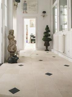 Hall Flooring, Kitchen Flooring, Tiles London, Hall Tiles, Vestibule, Entrance Hall, Reading Room, New Builds, Decoration