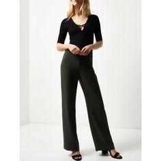 Jumpsuit, Model, Dresses, Fashion, Overalls, Vestidos, Moda, Fashion Styles