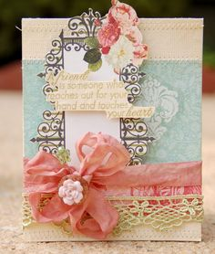 Country Estate papers and trim (By DT member Anabelle O'Malley)