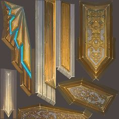 Texture and Shader - Stylized Textures