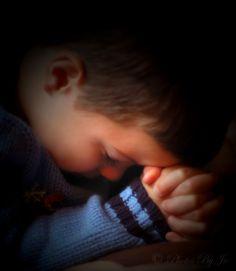 In prayer <3