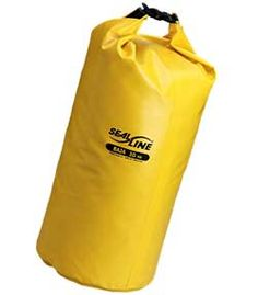 Hmm--Can I make my own?  DIY PVC Bouyancy bags and dry bags