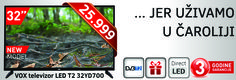 TV VOX 32YD700 Laptop, Tv, House, Ideas, Home, Tvs, Haus, Laptops, Thoughts