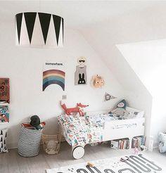 Habitación infantil | kids room