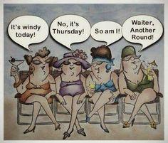Pretty funny!!