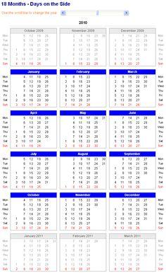 printable attendance calendar 2016 employee attendance calendar 2015 2016 calendar pinterest. Black Bedroom Furniture Sets. Home Design Ideas