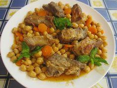 Meat Recipes, Cooking Recipes, Healthy Recipes, Brazilian Dishes, Portuguese Recipes, Beef Steak, Chana Masala, Pot Roast, Food Inspiration