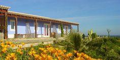 Montevelho Eco Resort. Portugal.
