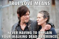 YES! #twd