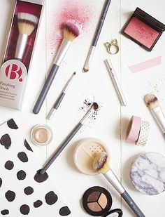 //Budget Brushes Worth Buying…#make-up