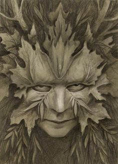 Brian Froud's fairie folk