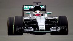 Mercedes AMG Petronas F1 - The World's Most Connected Car (VIDEO)
