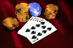 Using The Cold Four Bet In More Detail For Texas Holdem Poker