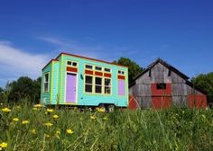 How to find a place for your tiny house
