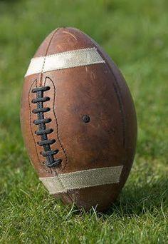 Football Season...YAY!!!