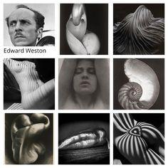 Edward Weston, Langford Basic Photography